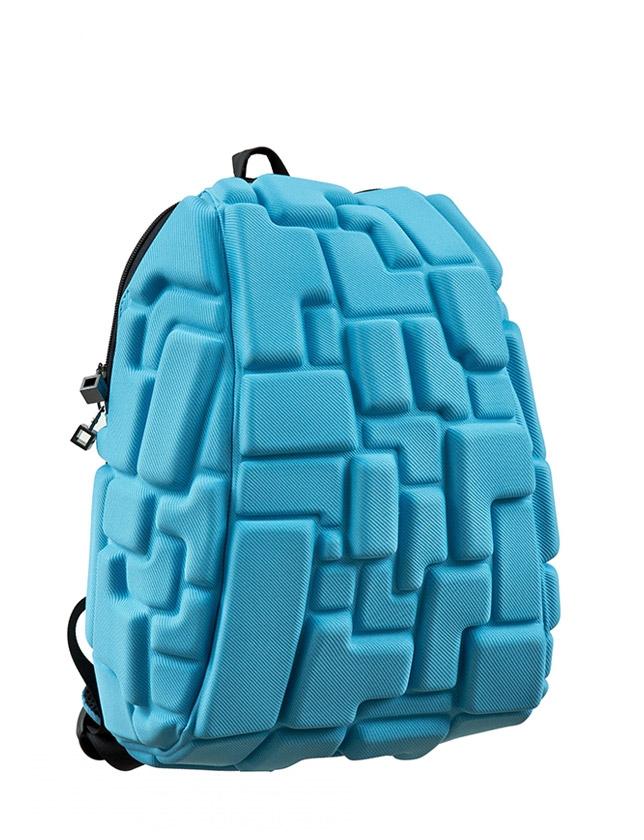 Mochila Blok Infantil Azul Acqua MadPax