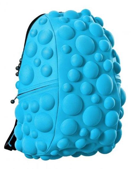 Mochila Bubble Grande Azul Acqua - MadPax
