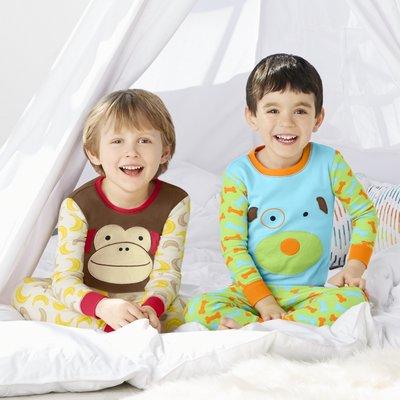 Pijamas Zoo Cachorro 2T Skip Hop