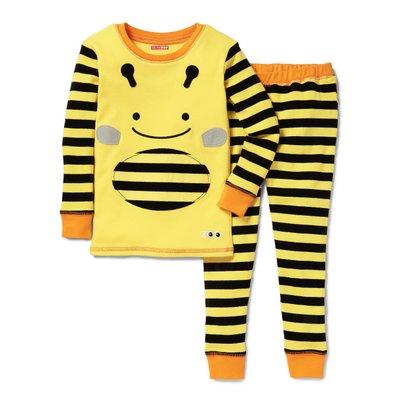 Pijamas Zoo Abelha 2T Skip Hop