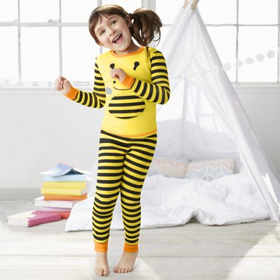 Pijamas Zoo Abelha 3T Skip Hop