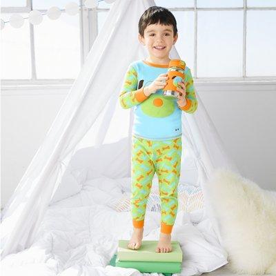 Pijamas Zoo Cachorro 5T Skip Hop