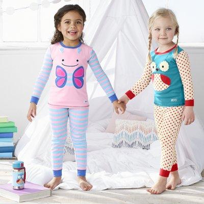 Pijamas Zoo Borboleta 5T Skip Hop