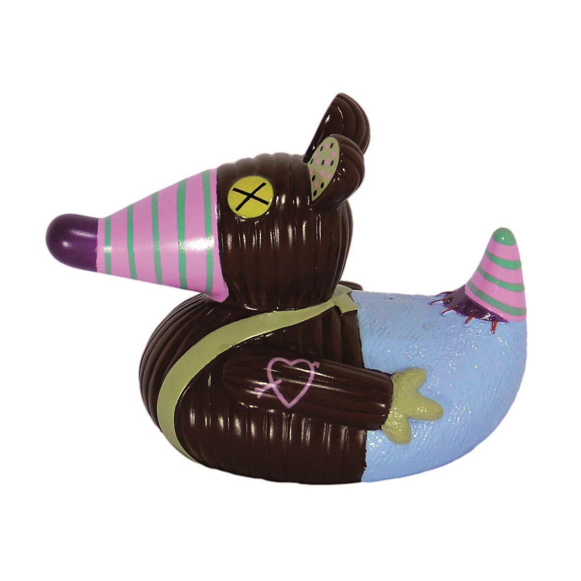 Pato de Banho Ratos, o Rato Deglingos