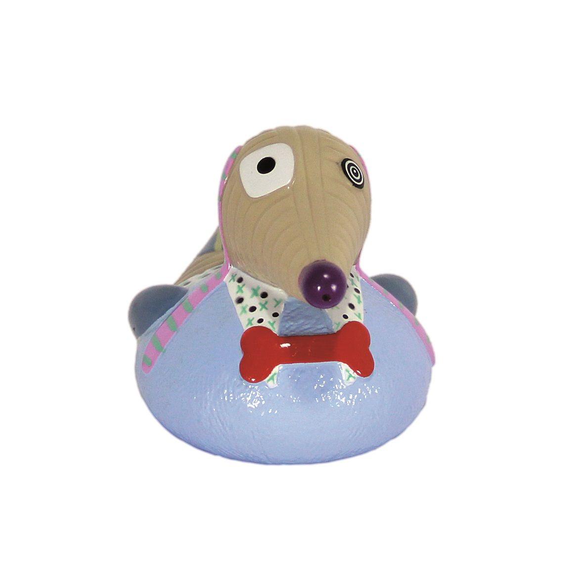 Pato de Banho Nonos, o Cachorro Deglingos