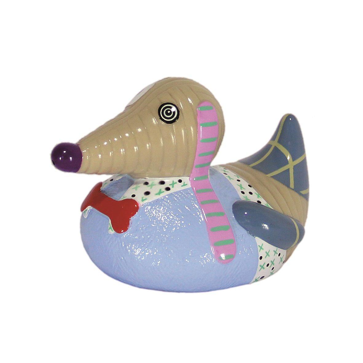 Pato de Banho Nonos, o Cachorro - Les Deglingos