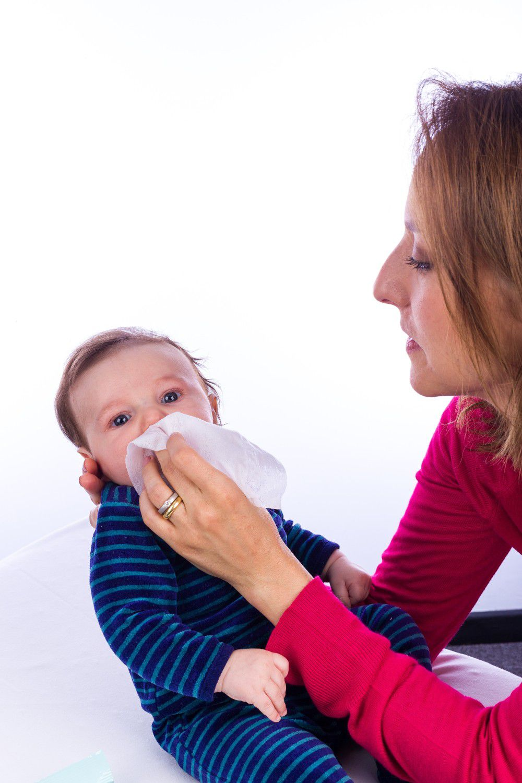 Assoar Baby Lenços Umedecidos LikLuc
