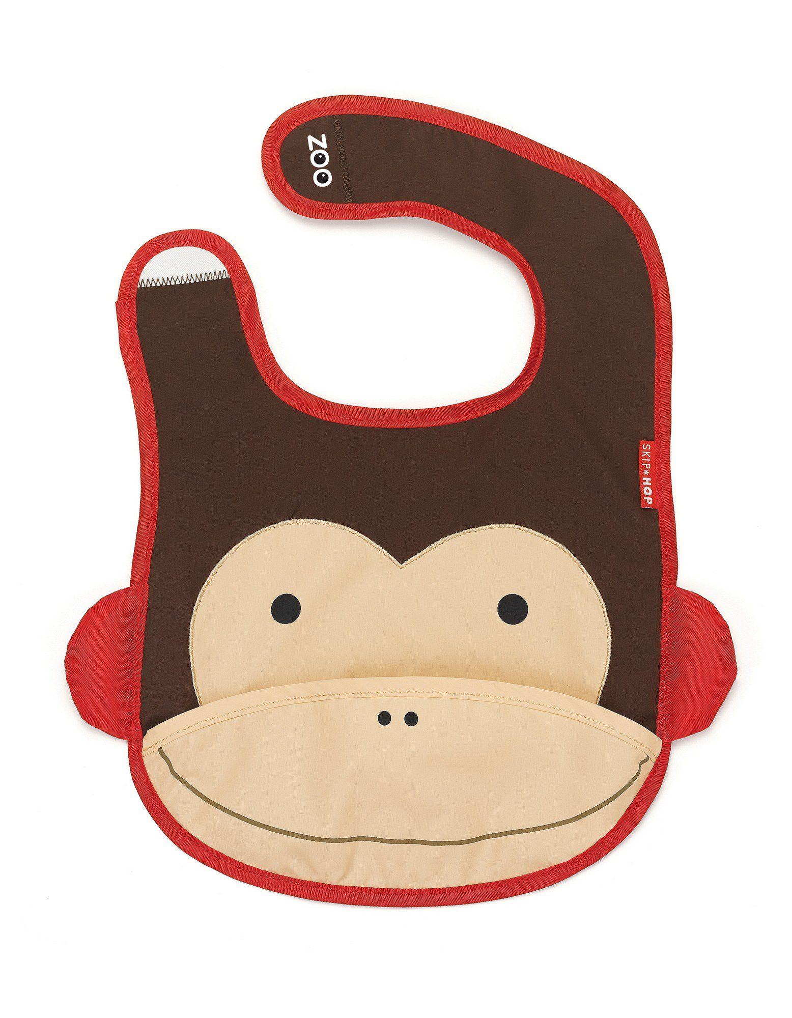 Babador Zoo Macaco Skip Hop