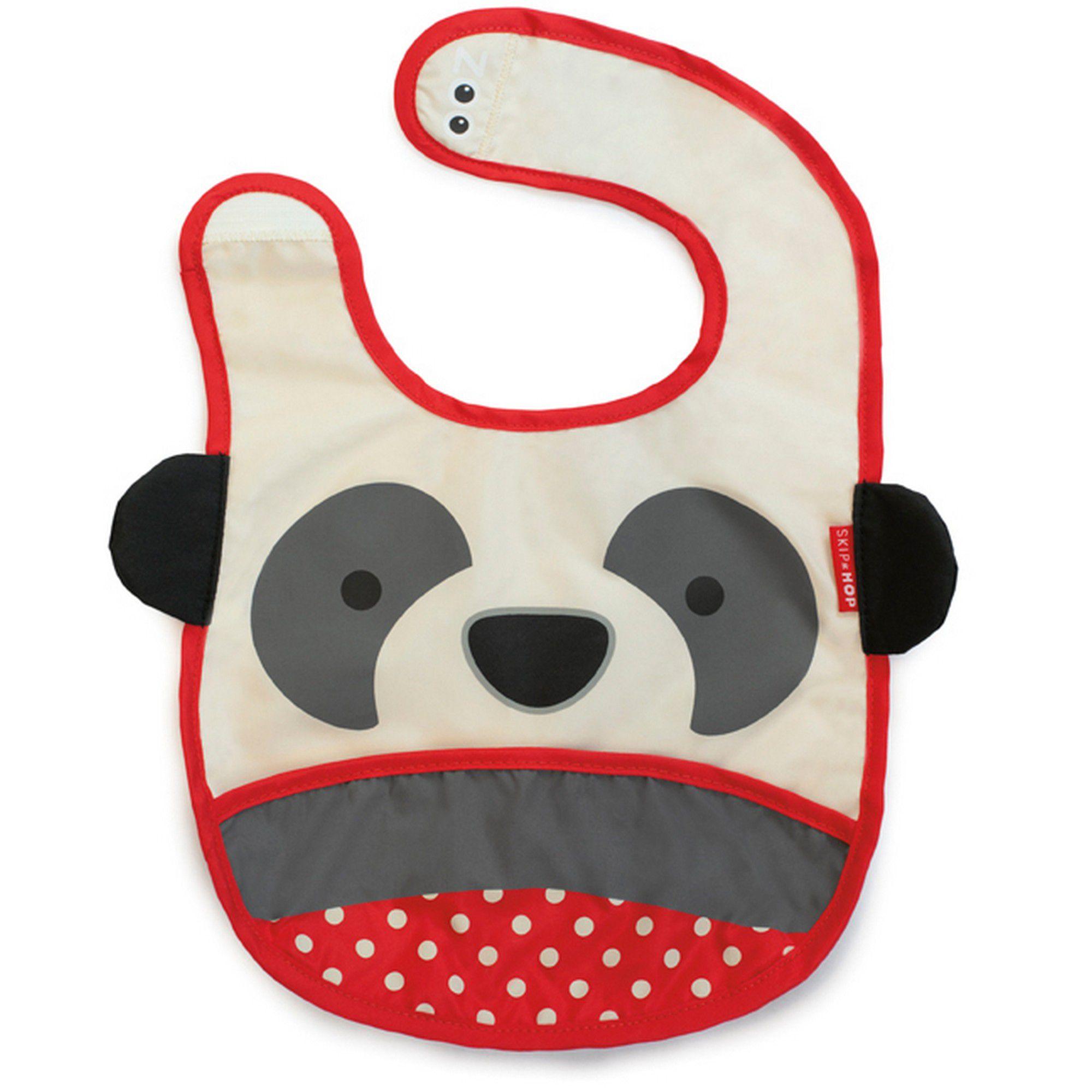 Babador Zoo Panda Skip Hop