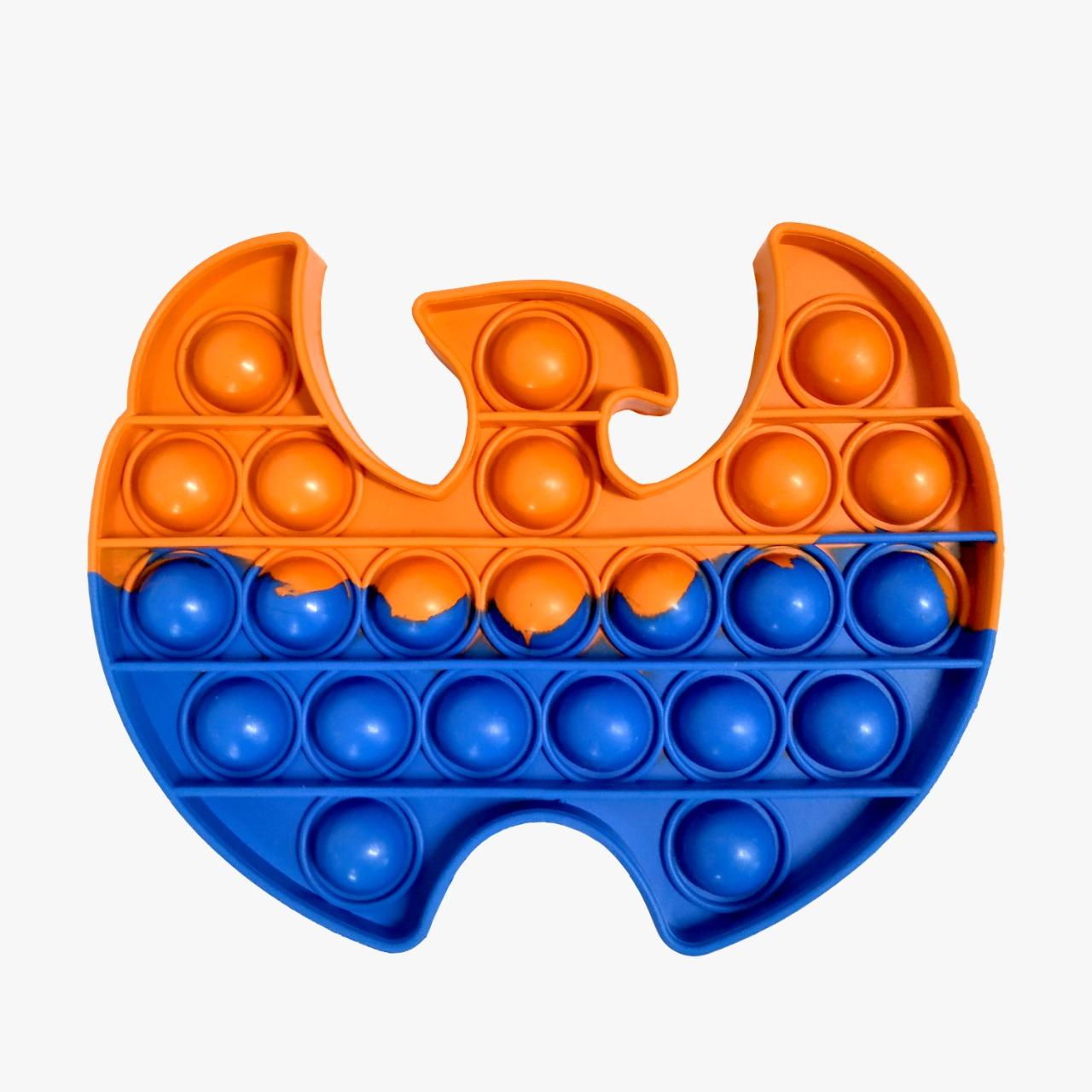 Brinquedo Pop-it Fidget Toys Fênix