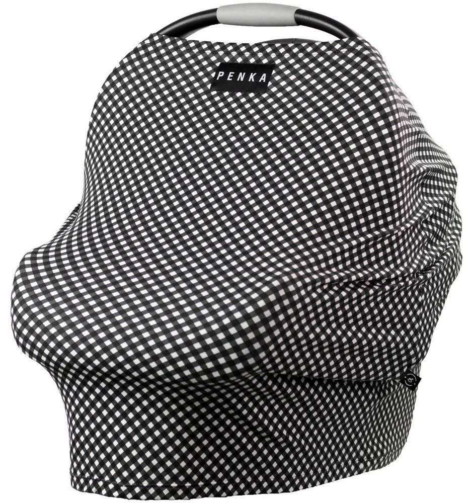 Capa Multifuncional Anastácia Penka