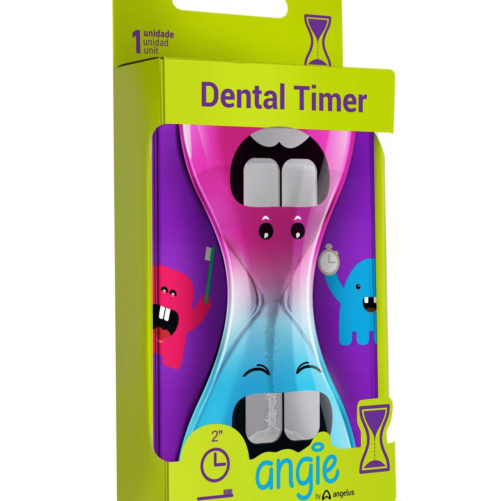 Dental Timer Angie