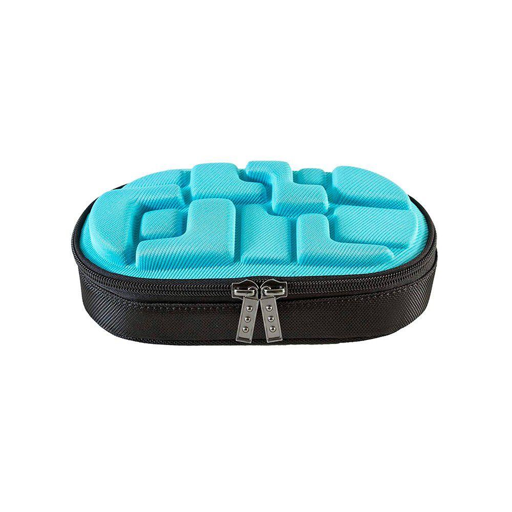 Estojo Blok Azul MadPax