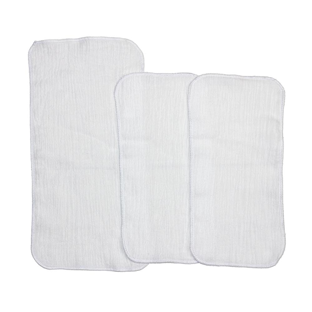 Fraldinha para Limpar e Secar Wipes Penka