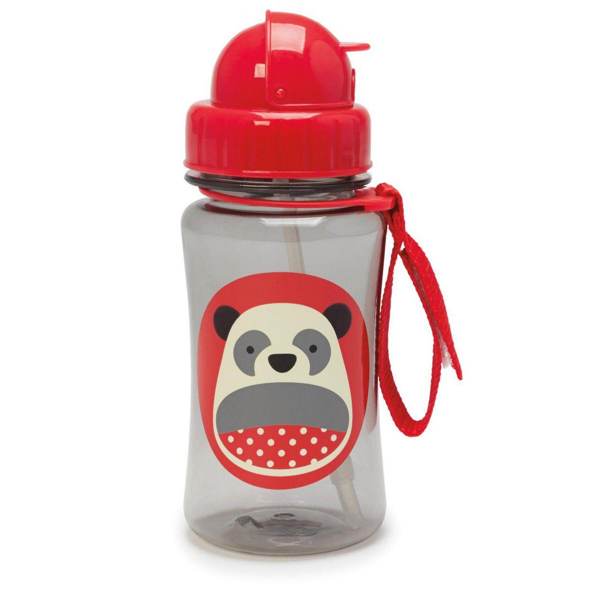 Garrafinha Zoo Panda Skip Hop