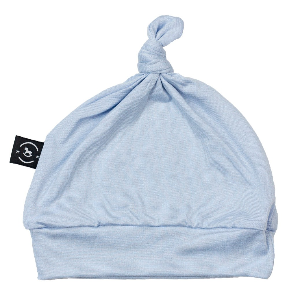 Gorro Encantado Liso Penka Knot Hat