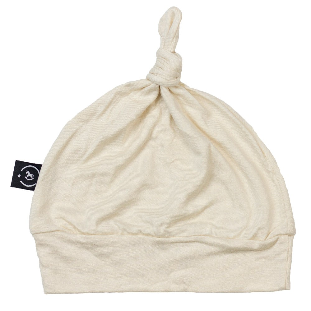 Gorro Mulan Liso Penka Knot Hat