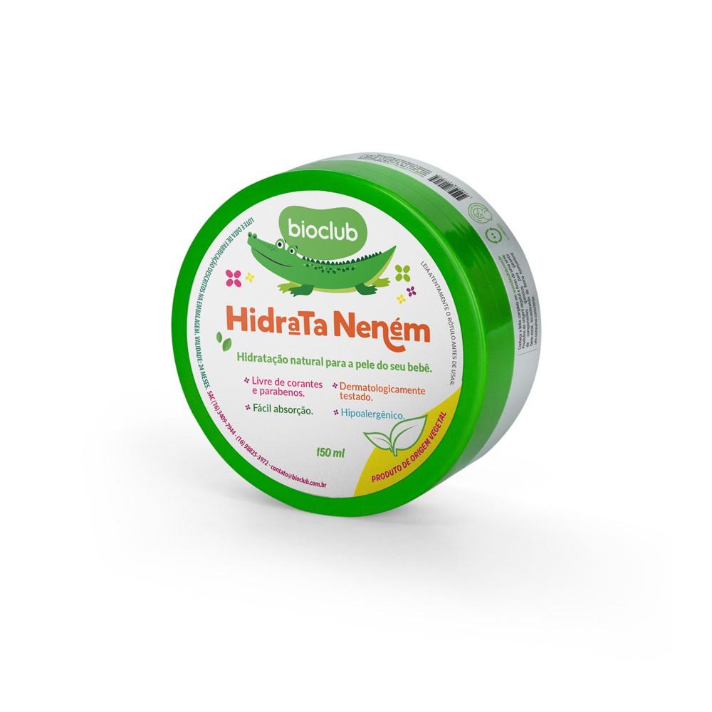 Hidratante Infantil 150 ml BioClub