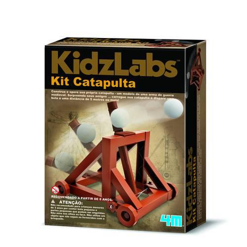 Kit Catapulta  4M