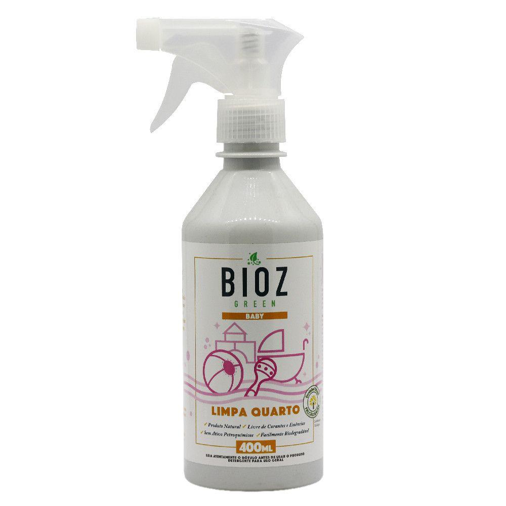 Limpa Quarto Baby 400 ml Bioz