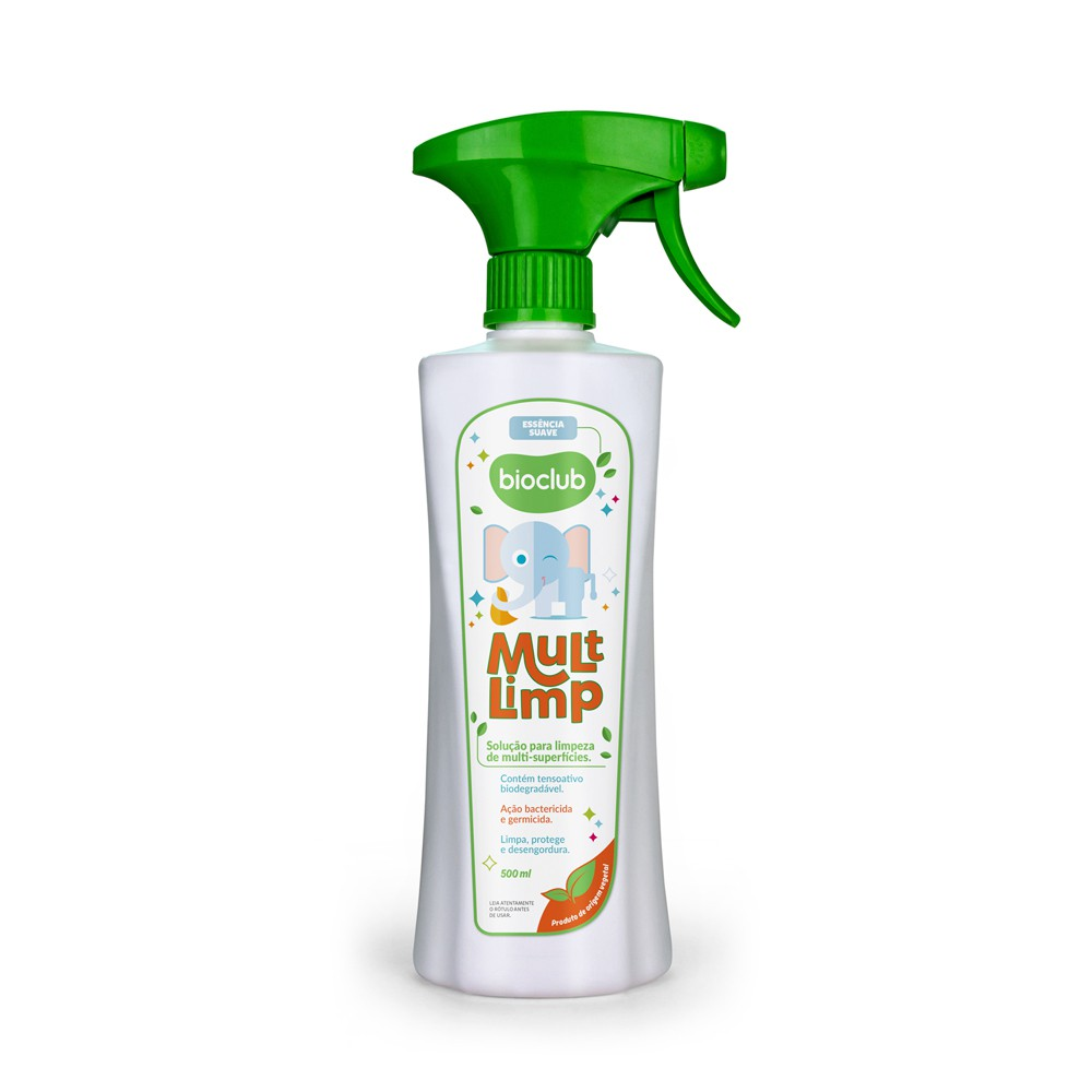 Limpeza de Sapatinho 300 ml BioClub