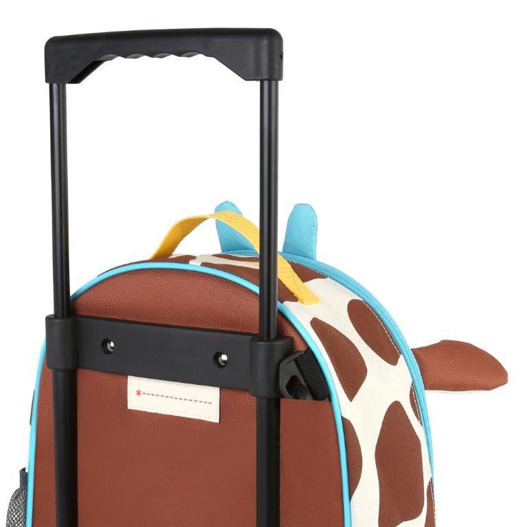 Mala de Rodinha Zoo Girafa Skip Hop