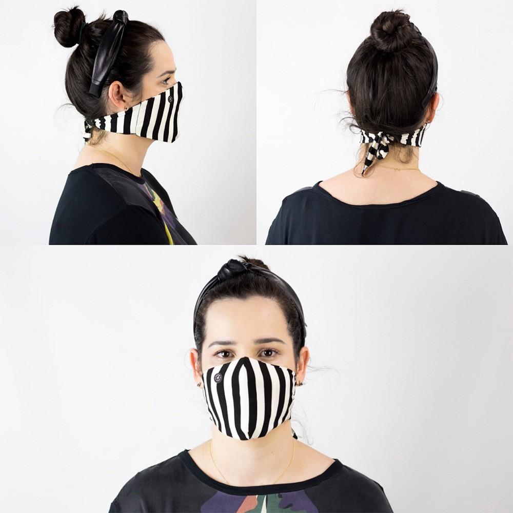 Máscara Penka