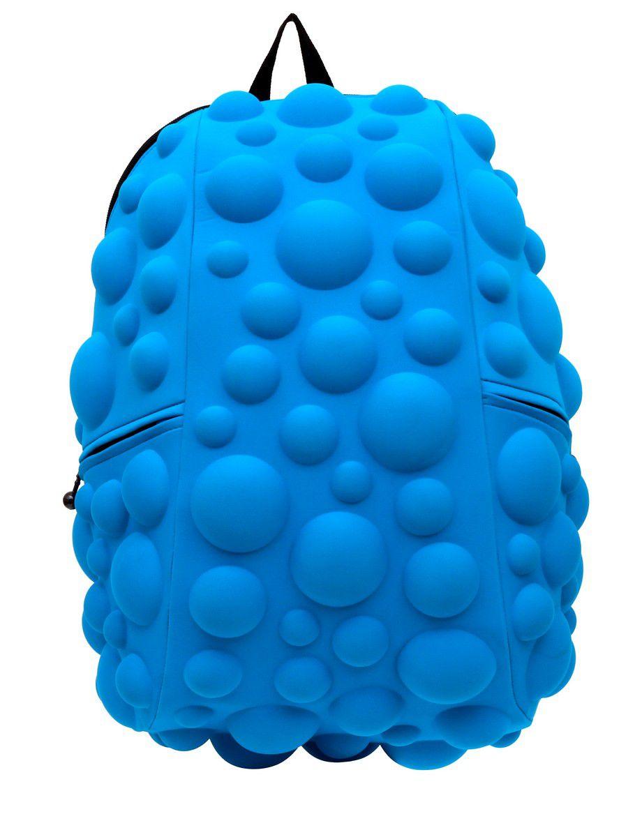 Mochila Bubble Infantil Azul Acqua MadPax