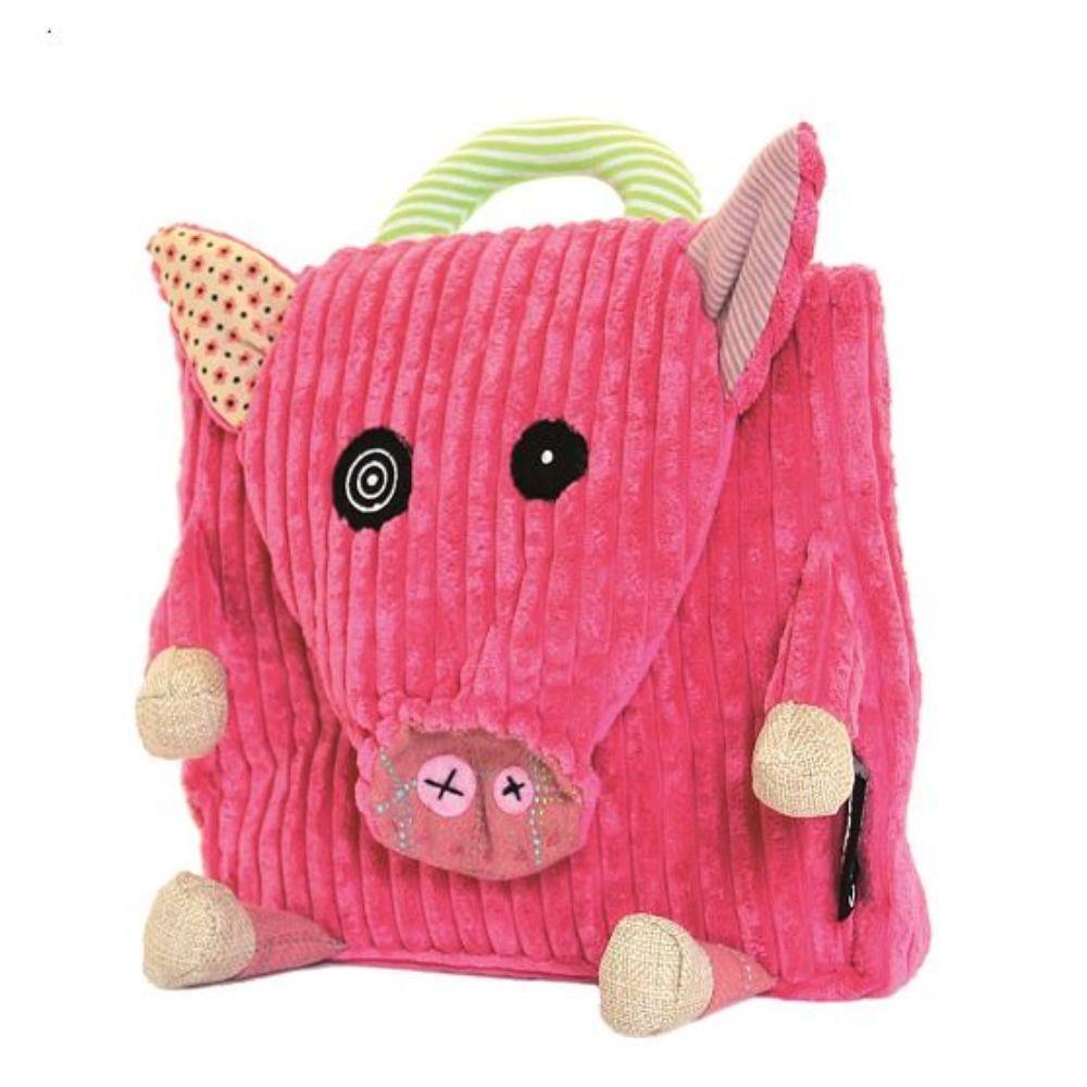 Mochila Jambonos a Porca Deglingos