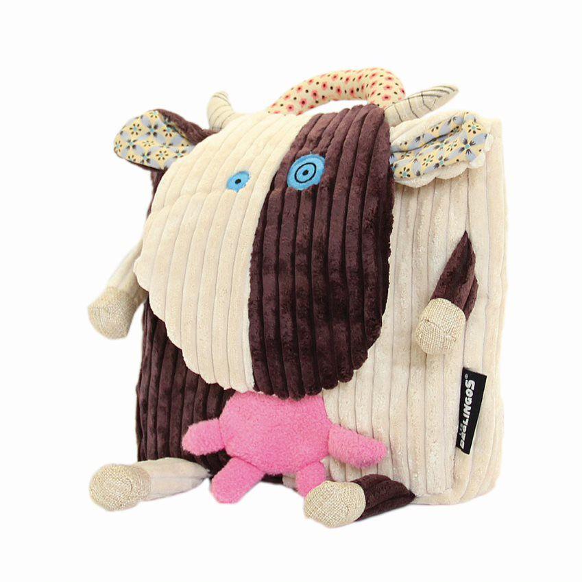 Mochila Milkos, a Vaca Deglingos