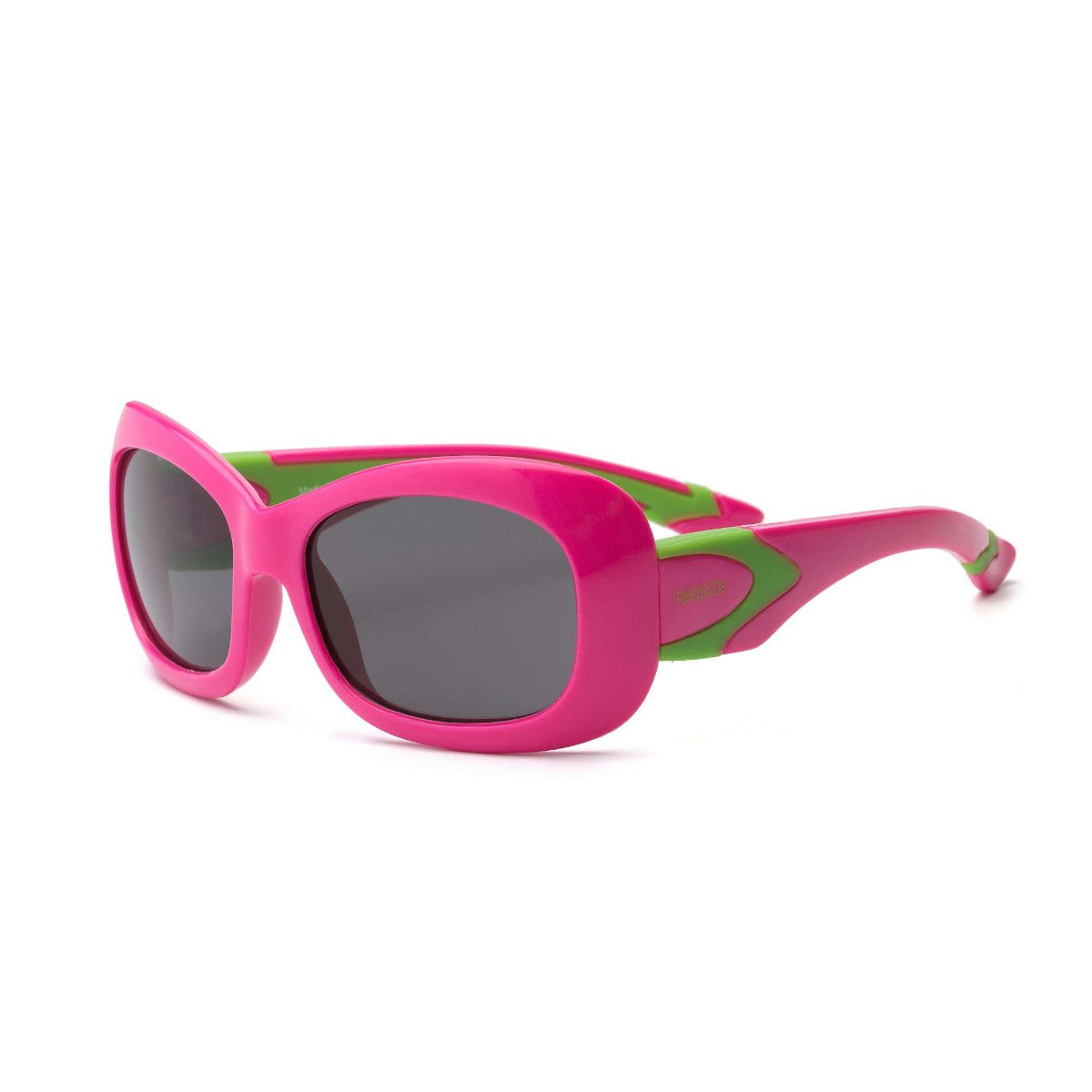 Óculos de Sol Breeze Rosa e Verde Real Shades