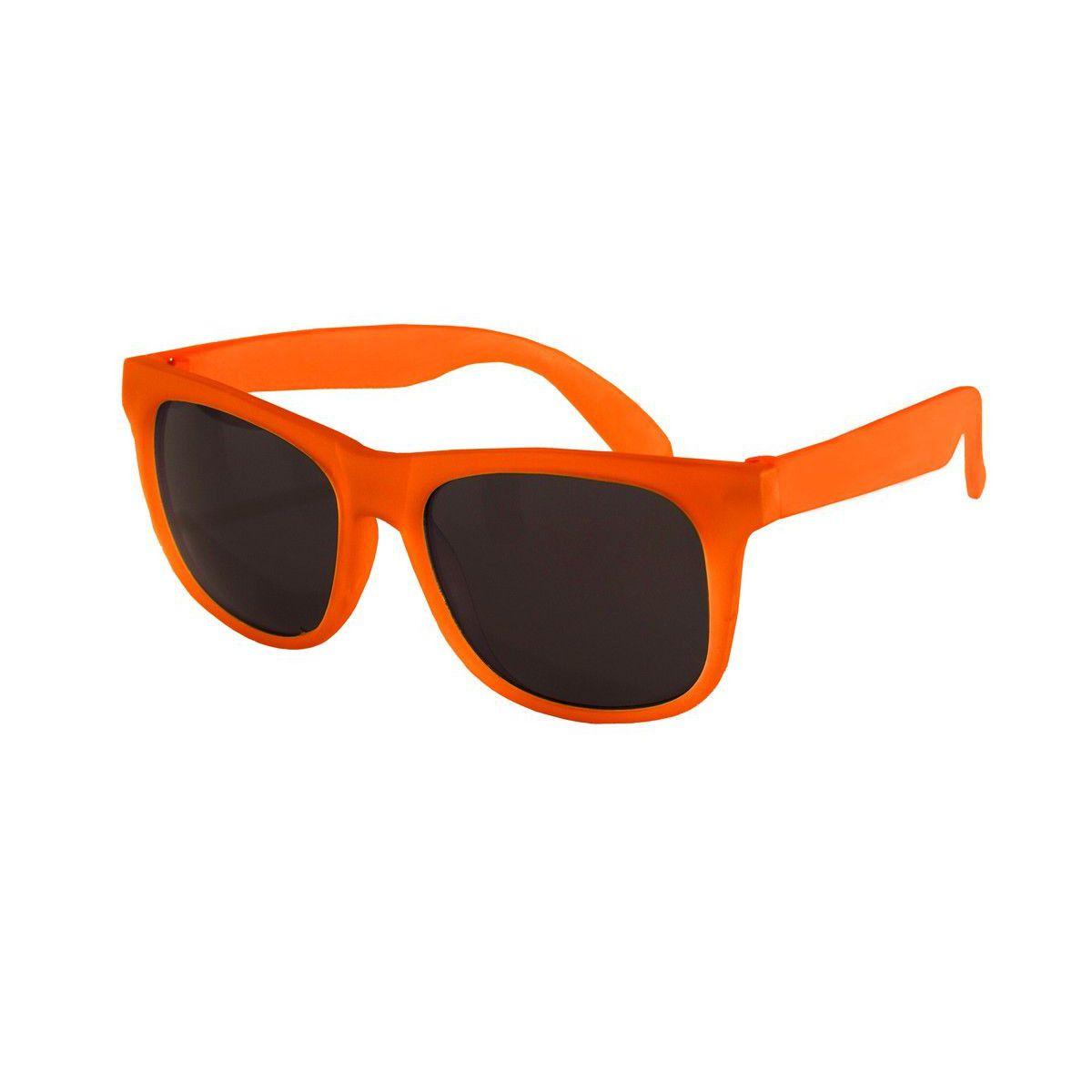 Óculos de Sol Switch Amarelo para Laranja Real Shades