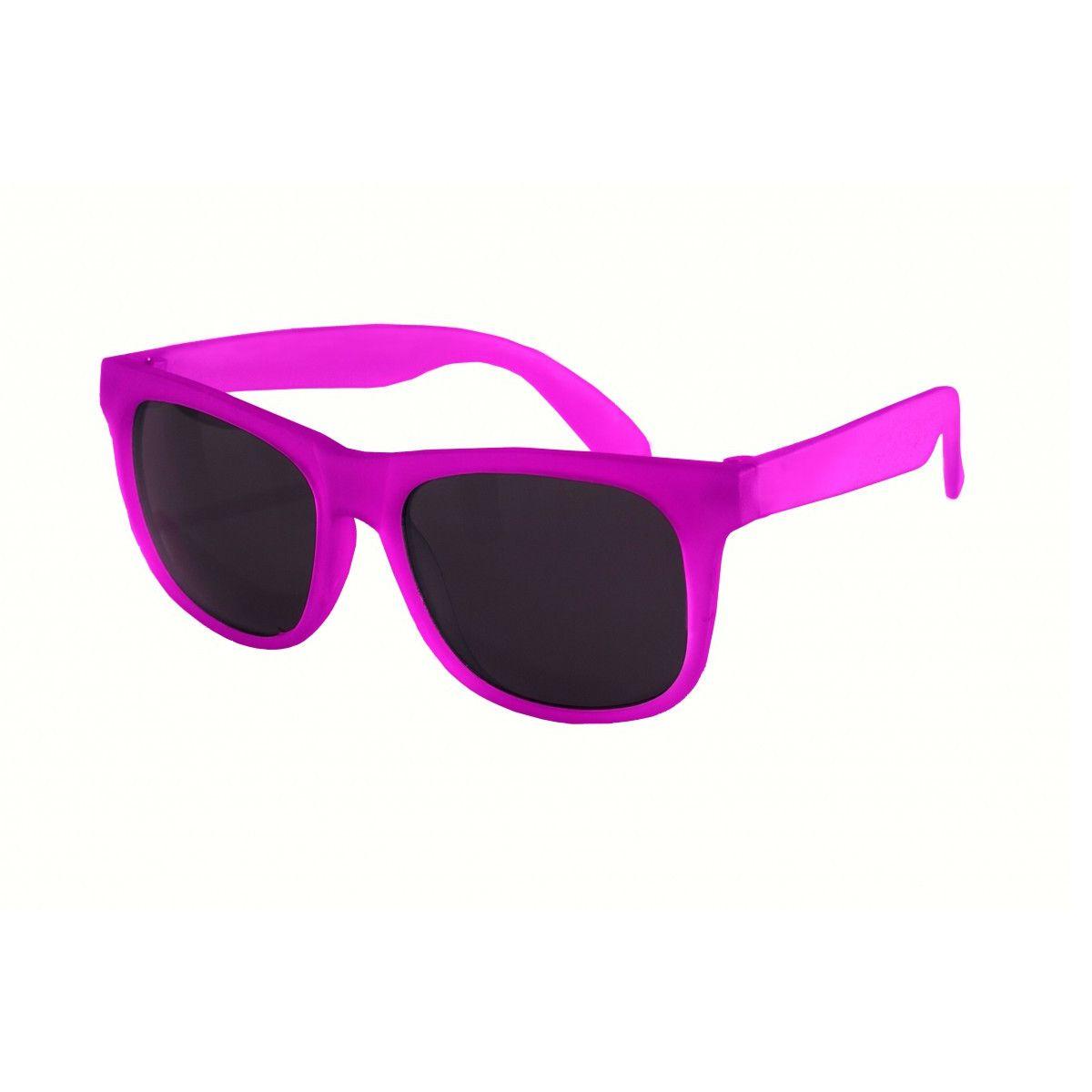 Óculos de Sol Switch Azul para Roxo Real Shades