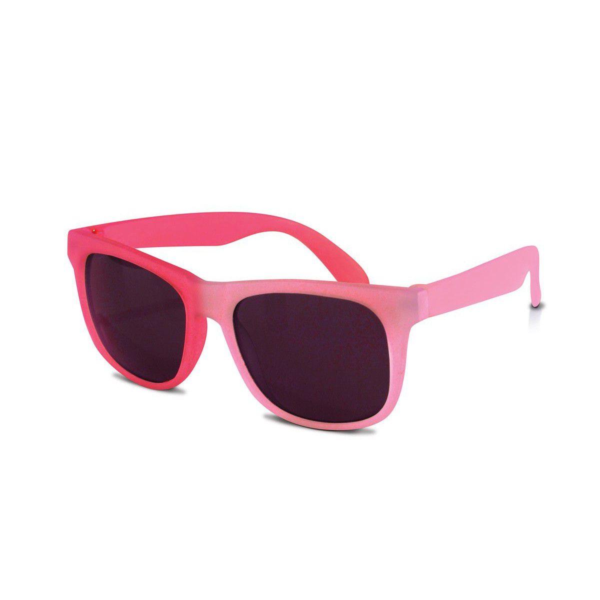 Óculos de Sol Switch Rosa Claro para Escuro Real Shades