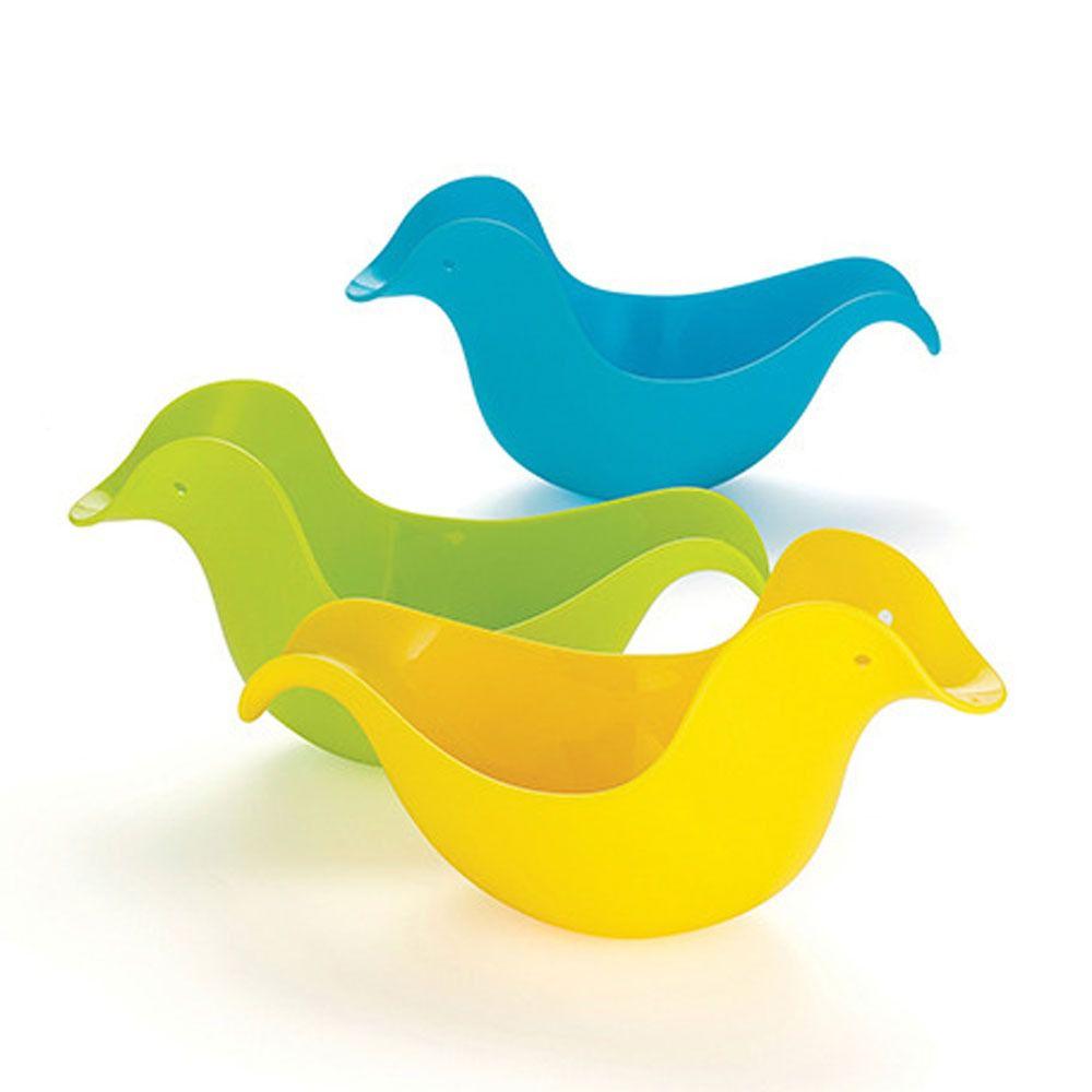 Pato de Banho Azul Skip Hop