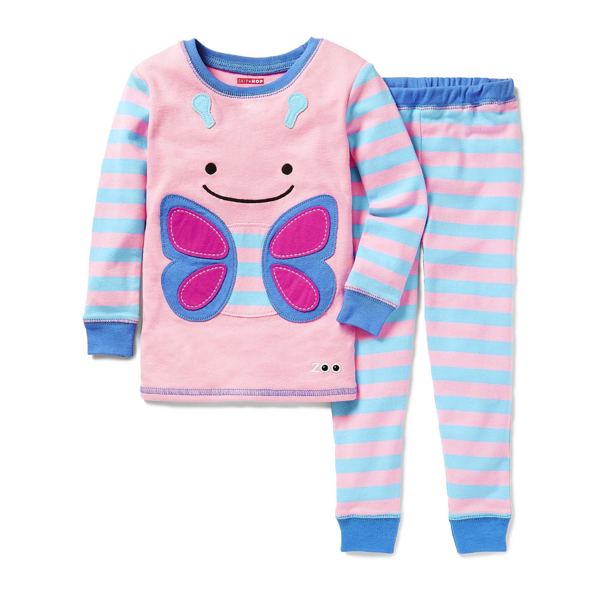 Pijamas Zoo Borboleta Skip Hop