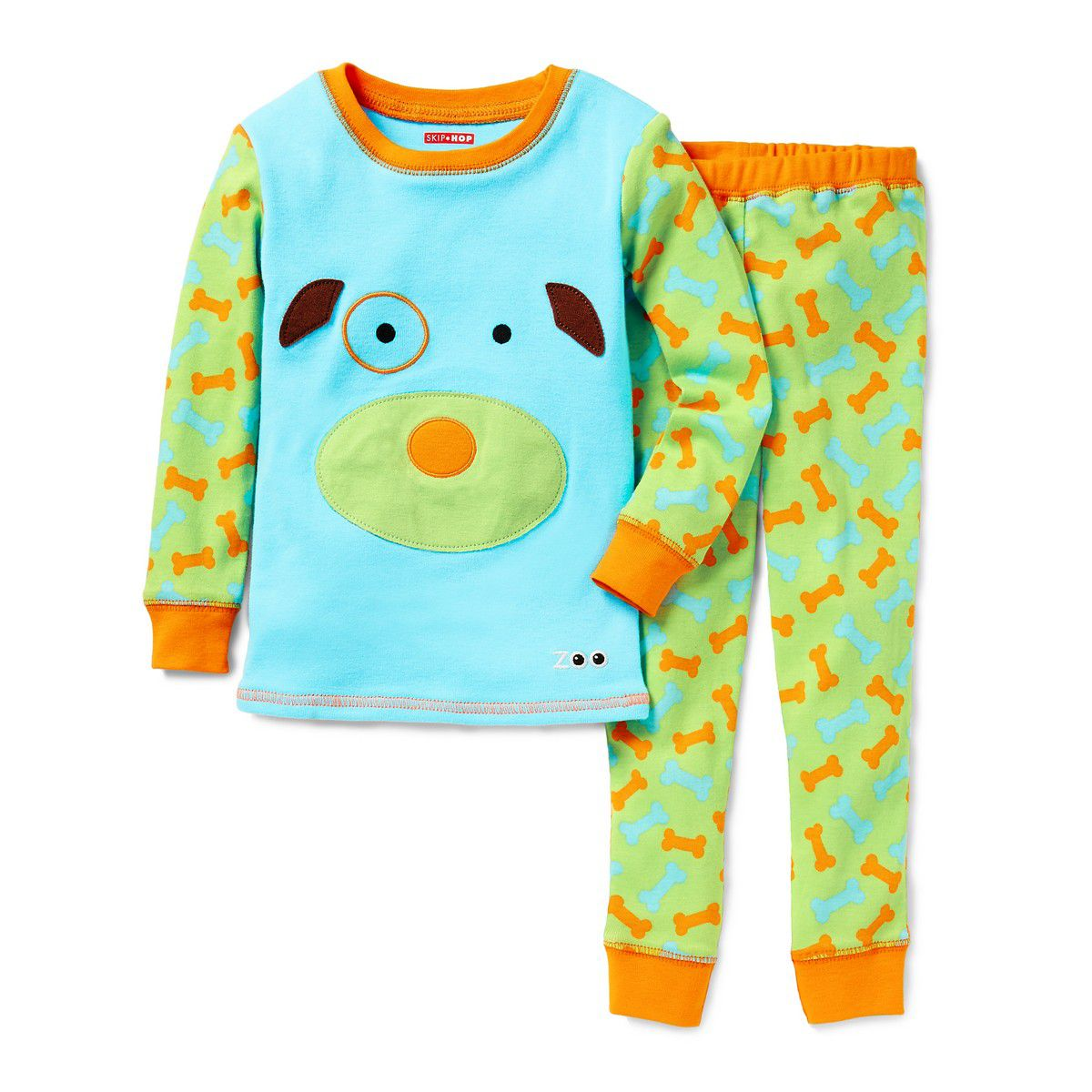 Pijama Zoo Cachorro Skip Hop