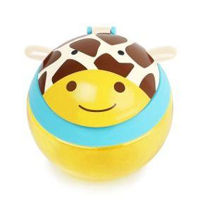Potinho de Lanche Zoo Girafa Skip Hop