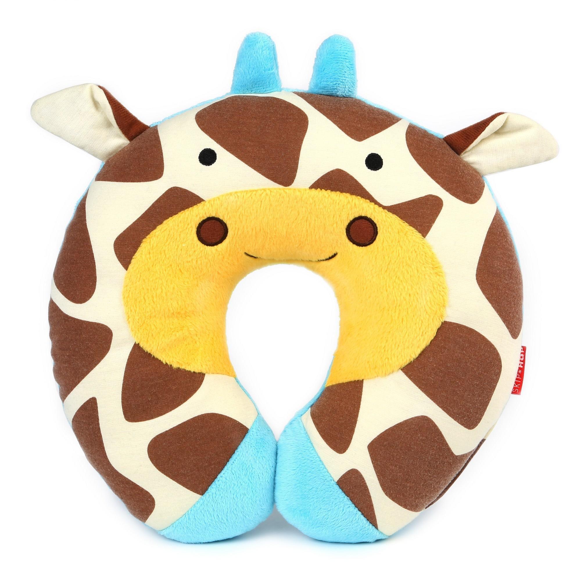 Protetor de Pescoço Zoo Girafa Skip Hop
