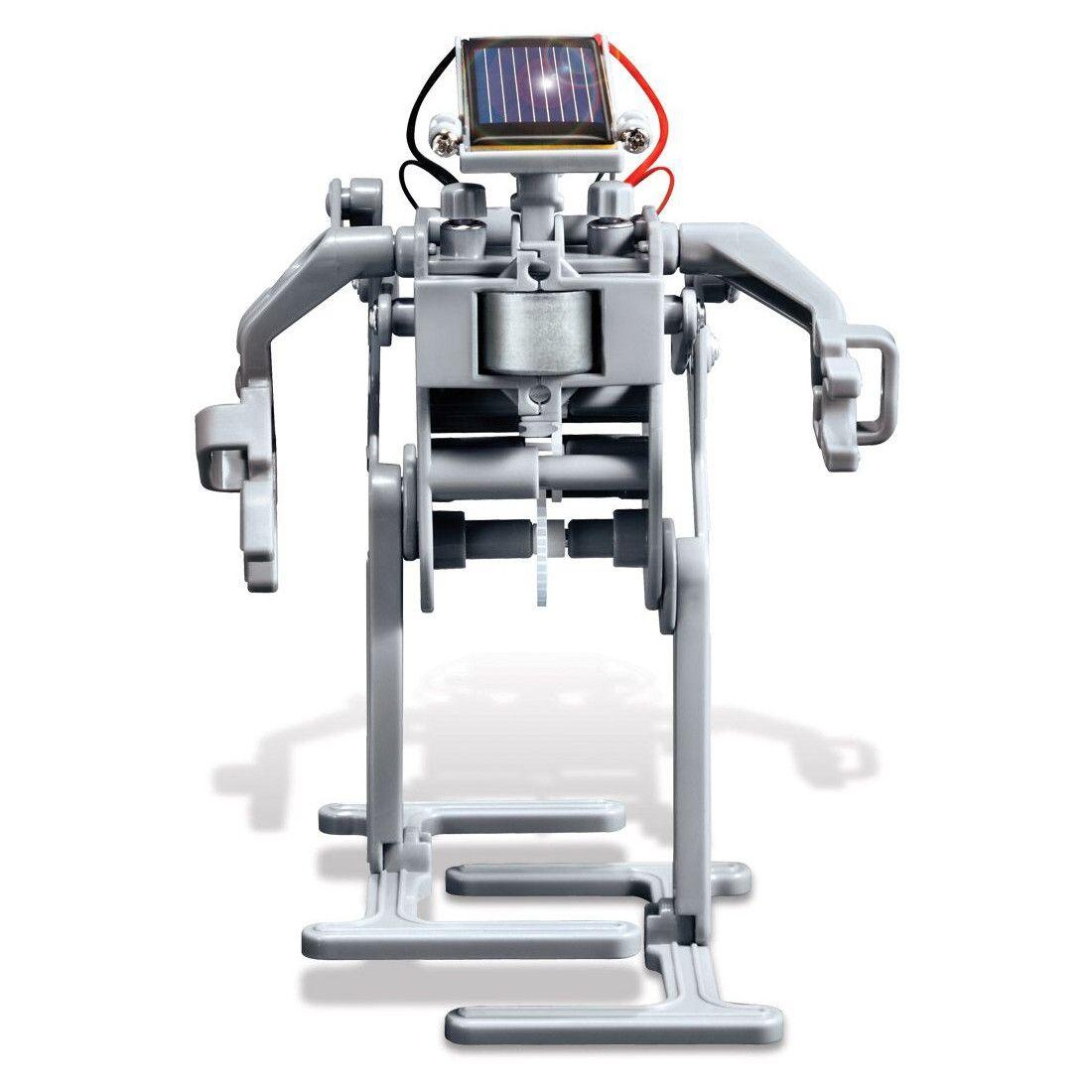 Robô Solar 4M