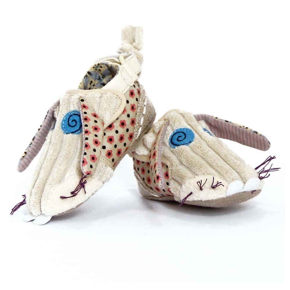 Sapatinho Lapinos, o Coelho Tamanho 15 Deglingos