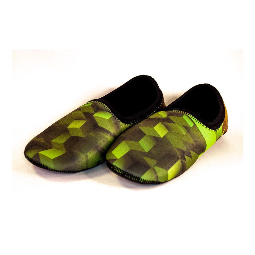 Sapato de Neoprene Adulto Fit Box Ufrog