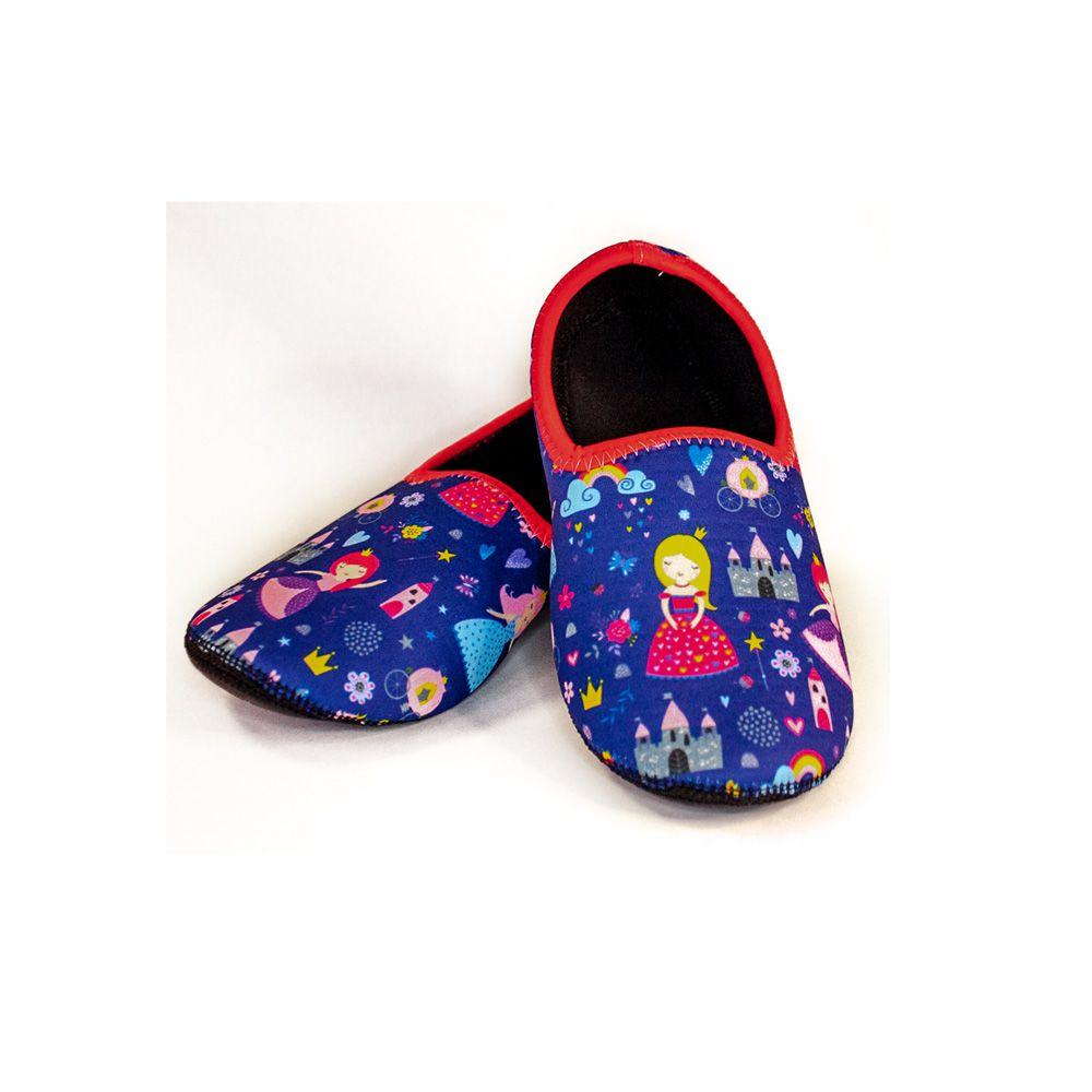 Sapato de Neoprene Adulto Fit Contos Ufrog
