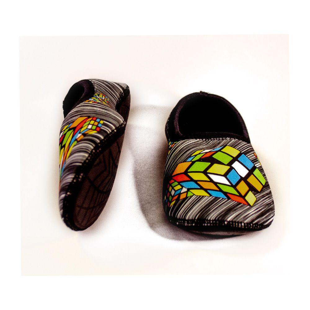 Sapato de Neoprene Adulto Fit Cubo Ufrog
