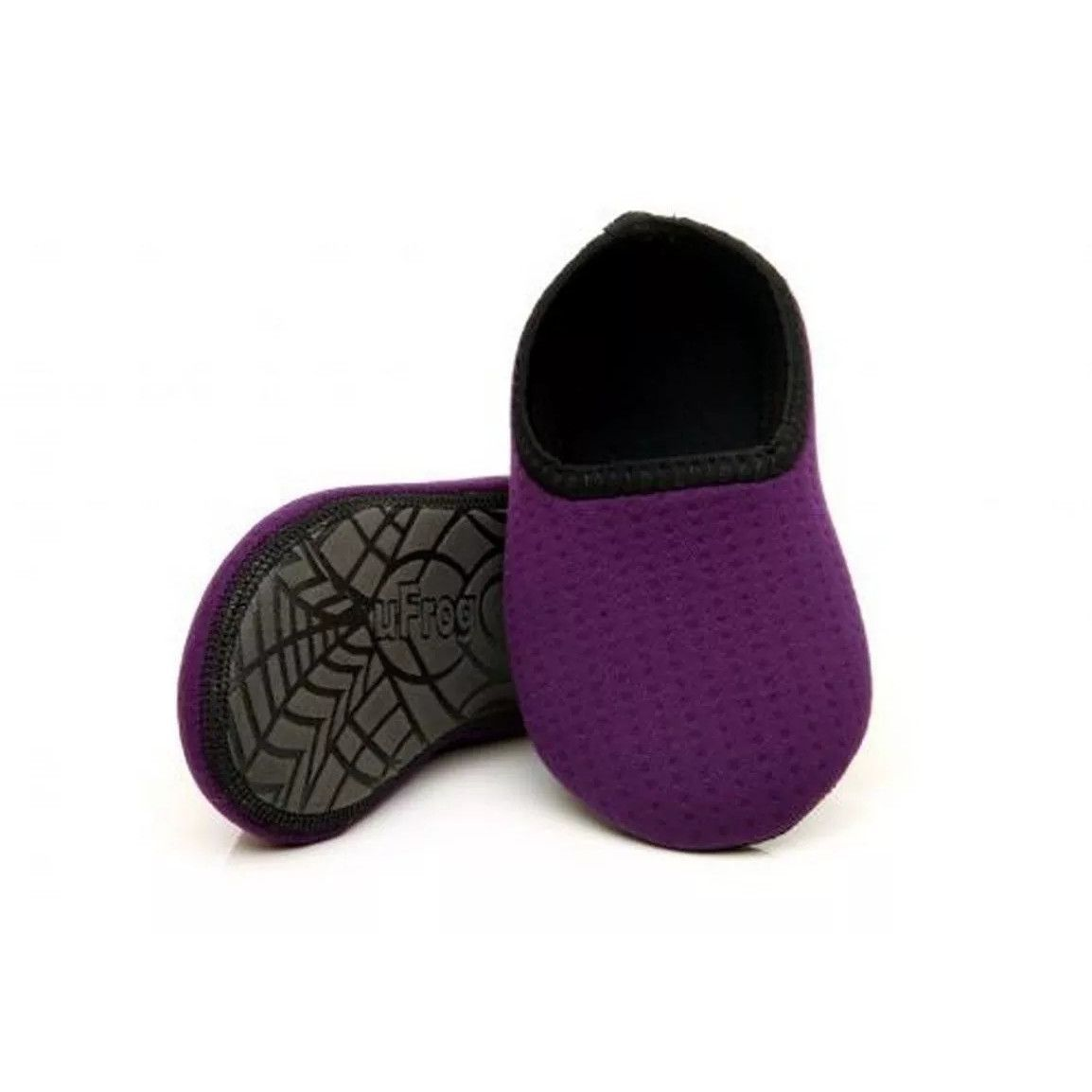 Sapato de Neoprene Adulto Fit Roxo Ufrog