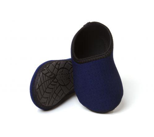 Sapato de Neoprene Fit Azul Marinho Ufrog