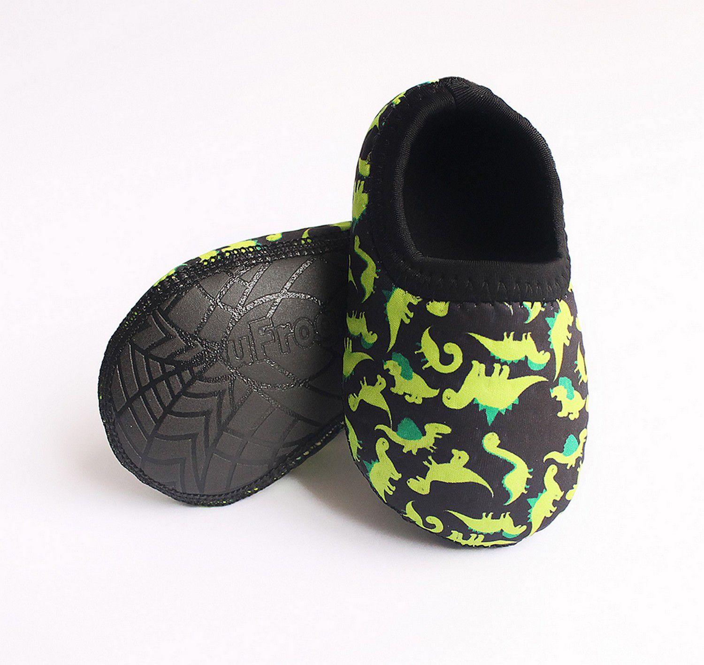 Sapato de Neoprene Fit Dino Ufrog