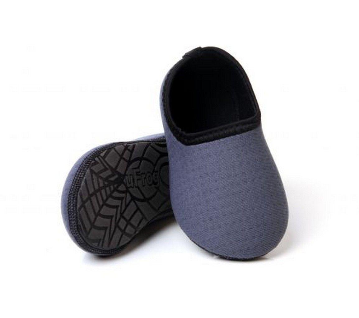 Sapato de Neoprene Fit Grafite Ufrog