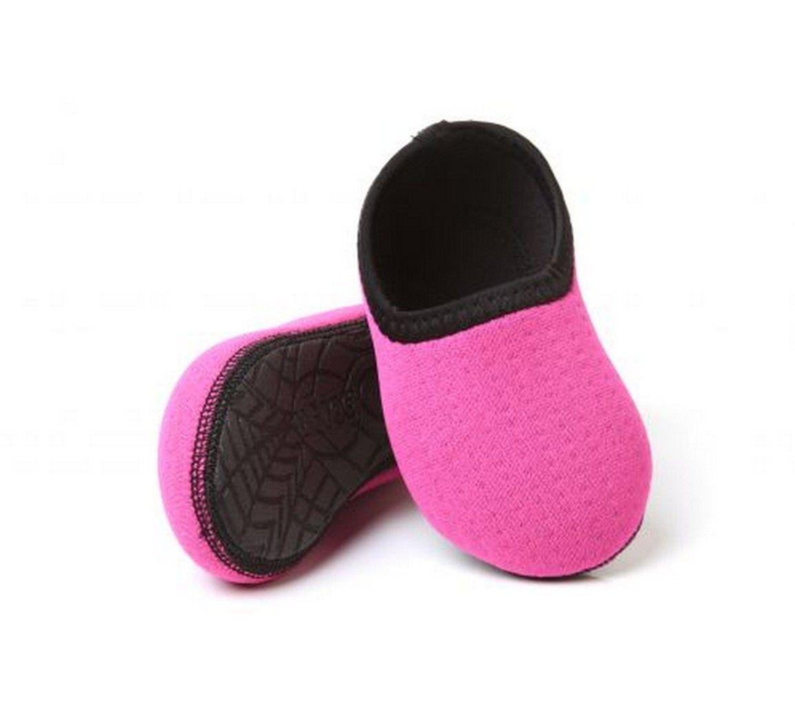 Sapato de Neoprene Infantil Fit Pink Ufrog