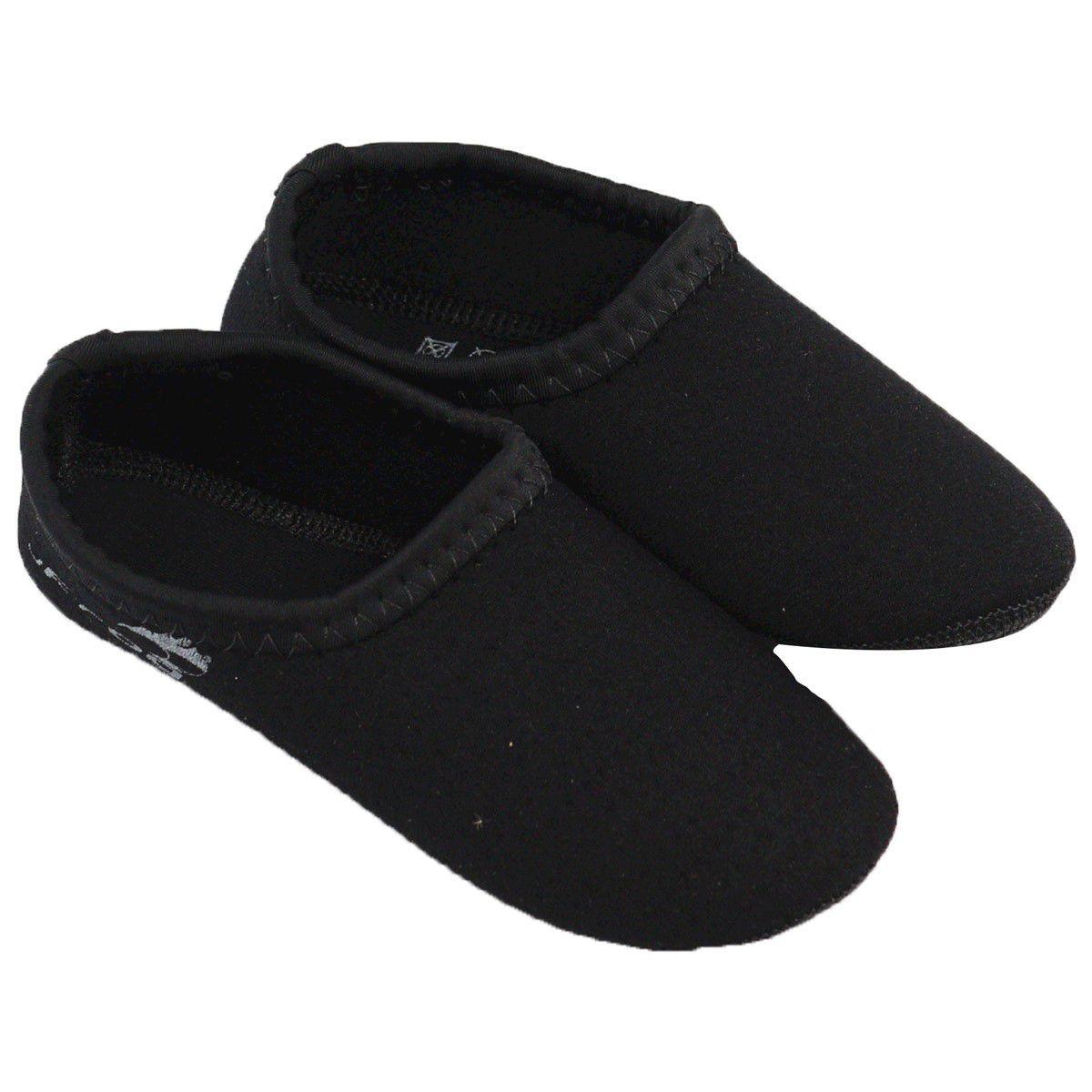 Sapato de Neoprene Adulto Fit Preto Ufrog
